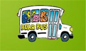 Bear Bus, Fairfax