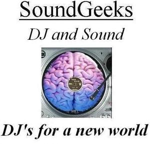 Sound Geeks DJ and sound