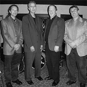 Gulf Coast Jazz Quartet - Sarasota