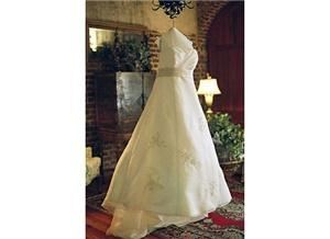 White House Consignment Bridal