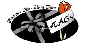 Tags Flowers, Gifts & Home Decor