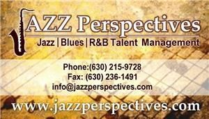 Jazz Perspectives