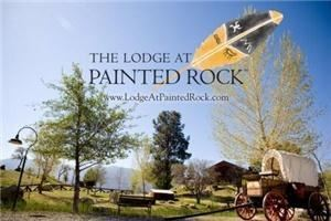 The Lodge at Painted Rock
