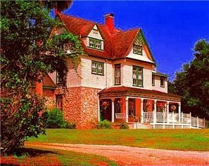 Entire Facility, Shamrock Thistle & Crown Bed & Breakfast, Weirsdale