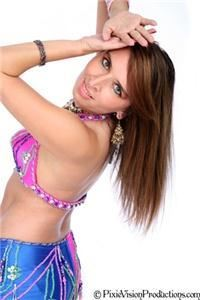 Belly Dance By Leyla