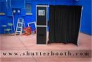 ShutterBooth Denver, Colorado - Photo Booth Rental