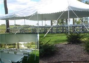 Riverside Tent Rental