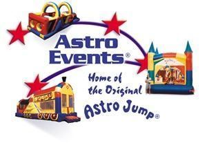 Astro Events of NW Baltimore, Hampstead — Astro Events The Easiest Party You'll Ever Have!