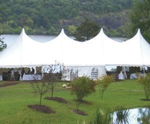 Entire Facility, The Buttermilk Falls Inn & Spa, Milton — Buttermilk Falls Inn & Spa in conjunction with Main Course Restaurant & Catering of New Paltz offers a full complement of wedding services and furnishes a complete menu for parties for all occasions.