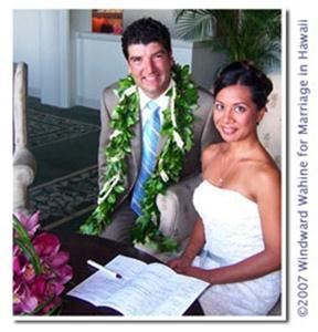 Marriage In Hawaii
