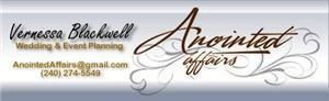 Anointed Affairs Weddings And Events