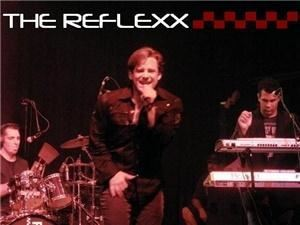 The Reflexx - Tribute to 80's Alternative