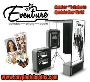 Upstate Photo Booths - Buffalo