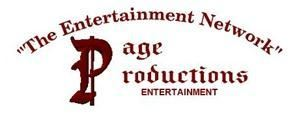 Page Productions Entertainment