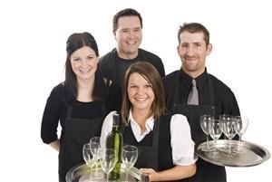 Party Servers Beverage Catering