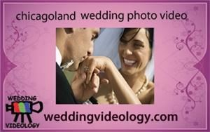 wedding videology - Chicago