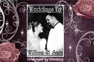 Weddings By William &amp; Sara, Tulsa