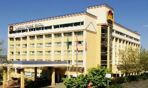 Best Western Plus - Tacoma Dome Hotel