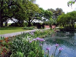 Grand Lawn, Houmas House Plantation And Gardens, Darrow