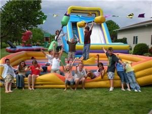 Sumo Party, Kaysville — Helping you plan that unforgettable party.