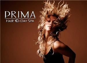 Prima Hair and Day Spa