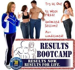 Results Boot Camp