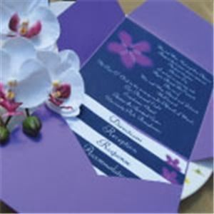 B. Joyful Invitations