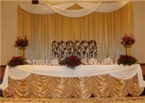 Nikki & Silvana Wedding & Event Designs