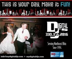 DIGITAL DJ'S 330-327-2816