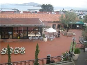 Entire Facility, Ghirardelli Square, San Francisco