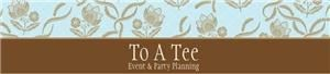 To A Tee Event Planners, Dallas