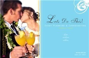 Let's Do This Event and Wedding Planning, Kailua — Hawaii & California Wedding & Event Planner