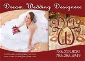 Dream Wedding Designers in South Florida