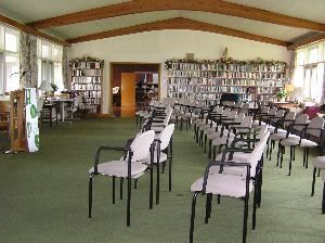 Meeting Room, Dominican Retreat & Conference Center, Schenectady