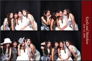 Colorado Photo Booth - Steamboat Springs