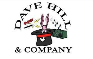 Dave Hill And Company - Entertainer, Sycamore