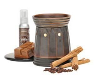Scentsational Scents With Scentsy