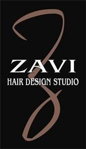 Zavi Hair Design Studio