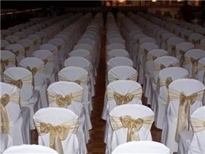I Do Chair Covers