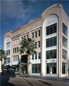 Moore Building, Miami