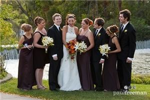 Paul Freeman Photography, Batavia — Wedding Photography Coverage by Paul Freeman, I would love to photograph your wedding. Congratulations on your engagement! We also do Portraiture of Families, H. S. Seniors & Children. For Home or Business, at your location or in our Batavia, NY portrait studio. I live and work in Batavia, NY.