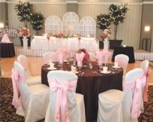 Crystal City Wedding & Party Center Binghamton