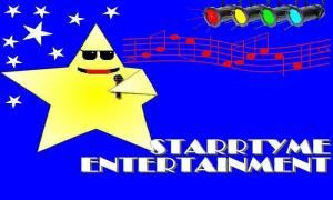 STARRTYME ENTERTAINMENT - Covington