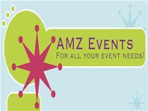 AMZ Events, Kittery — AMZ Events is focused on producing and providing high-quality events and services with complete customer satisfaction. We will do everything we can to work with you to create and enhance your event concept and exceed all your expectations.  No event is too large or small. We work with a variety of clients and offer full event planning and execution services to telephone consulting services to assist you as you plan your own event. We can be there from the very start of the planning process or come in at the last minute to assist and execute as needed. 