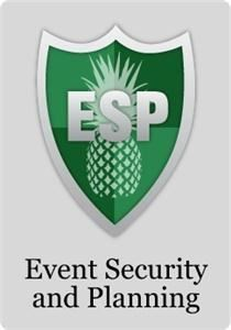 Event Security and Planning