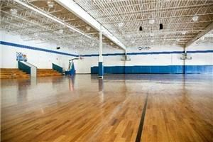 Gymnasium, Nomads Adventure Quest, South Windsor — Nomads Gymnasium
