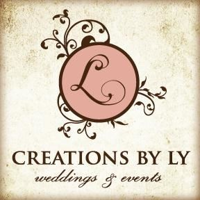 Creations by Ly, Inc. - Planning and Coordination, Portland — Creations by Ly, Inc. is a full-service wedding and event company offering planning and coordination services, floral design, invitations and specialty linen rental. Our focus is bringing visions to life. By fusing elegance, creativity and sensibility, our staff give the client's unique event personalized attention to ensure that every detail is taken into consideration.