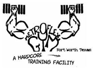 Metro Flex Gym Fort  Worth MMA