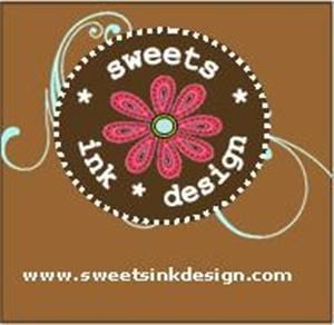 Sweets Ink Design