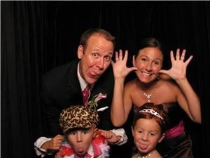 Photo Booth ShutterBooth - Chicago, Chicago — Not Your Typical Photo Booth - Exclusively Designed for Your Exceptional Event